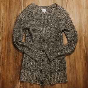 American Eagle Outfitters Sweater Cardigan